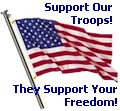 Support our troops fighting for Enduring Freedom