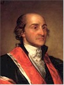 The versatile John Jay as Chief Justice of the Supreme Court