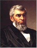Chief Justice Morrison R. Waite