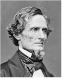 Today in History: Birth of Confederate President Jefferson Davis ... click to read about it!