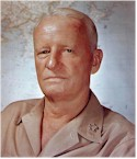 Admiral Chester Nimitz, Pacific Fleet commander